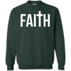 Faith Sweater - Forest Green - Shipping Worldwide - NINONINE