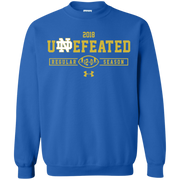 Notre Dame Undefeated Sweater