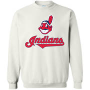 Cleveland Indians Sweater 2