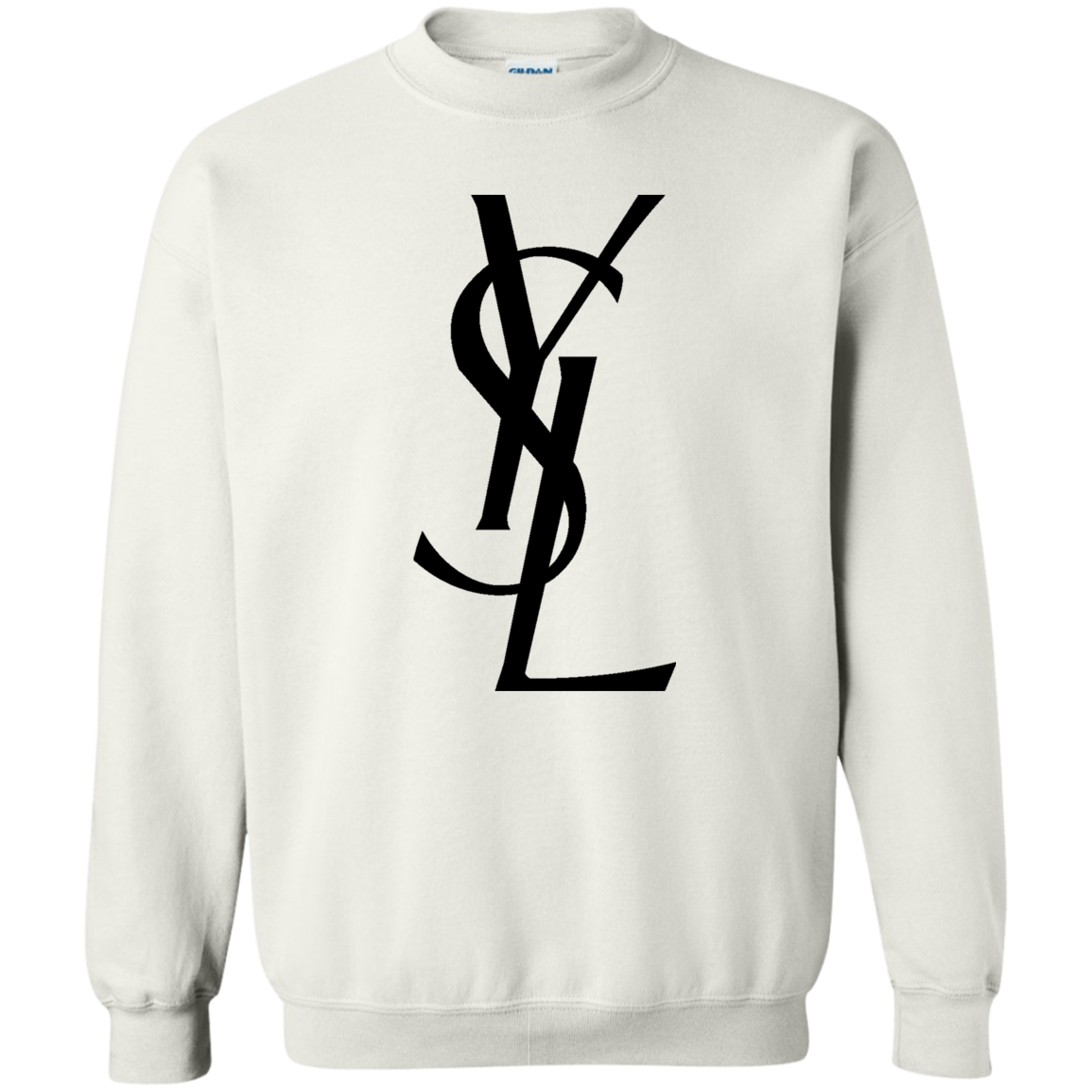 Ysl Sweater Sweatshirt