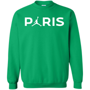Psg Jordan Sweater Dark