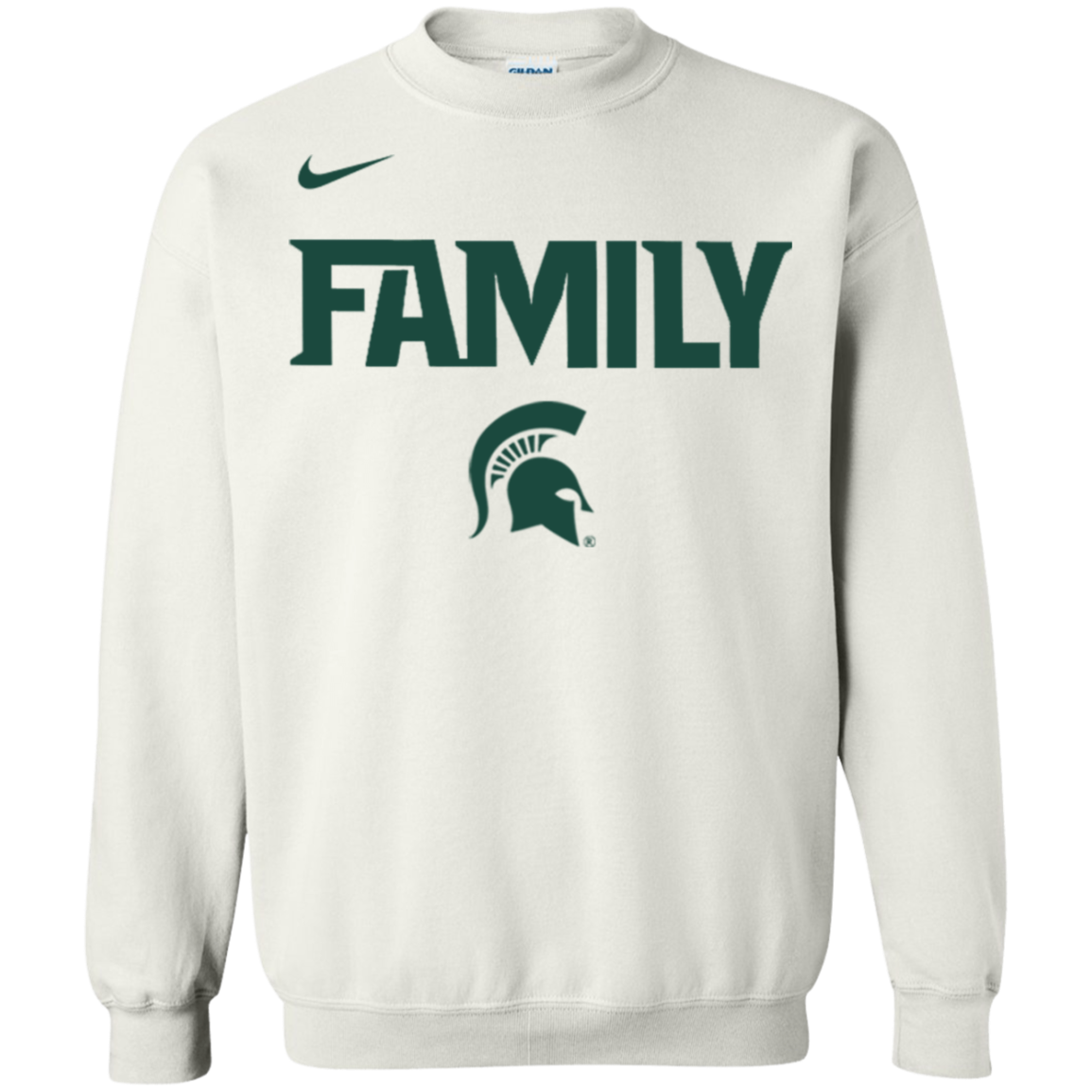 MSU Family Sweatshirt