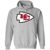 Chiefs Hoodie - Sport Grey - Shipping Worldwide - NINONINE