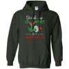 Drink Up Grinches Hoodie - Forest Green - Shipping Worldwide - NINONINE