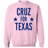 Ted Cruz Sweater - Light Pink - Shipping Worldwide - NINONINE
