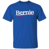 Bernie Sanders T Shirt - Royal - Worldwide Shipping - NINONINE