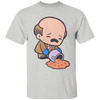 Kevin Spilling Chili Shirt - Ash - Worldwide Shipping - NINONINE