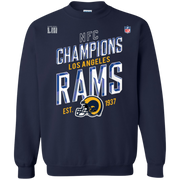 Rams NFC Championship Sweater