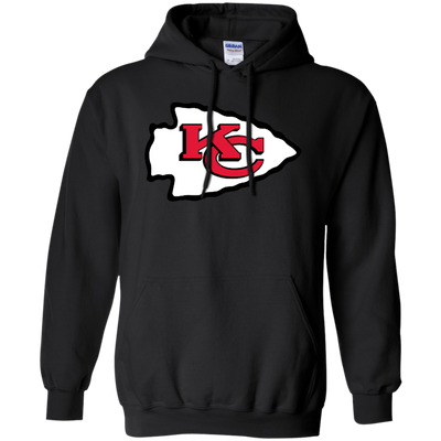 Chiefs Hoodie - Black - Shipping Worldwide - NINONINE