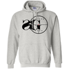Sniper Gang Hoodie Light - Ash - Shipping Worldwide - NINONINE