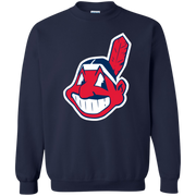 Cleveland Indians Sweater