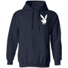 Playboy Bunny Hoodie - Navy - Worldwide Shipping - NINONINE