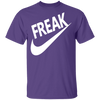 Nike Freak Shirt - Purple - Worldwide Shipping - NINONINE