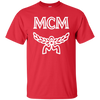 MCM 2018 Shirt - Red - Shipping Worldwide - NINONINE