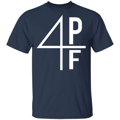 4pf Shirt - Navy - Shipping Worldwide - NINONINE