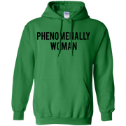 Phenomenally Woman Hoodie