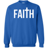 Faith Sweater - Royal - Shipping Worldwide - NINONINE