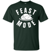 Feast Mode Shirt - Forest - Shipping Worldwide - NINONINE