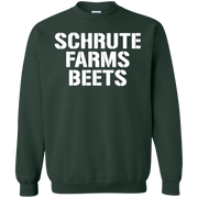 Schrute Farms Sweater Dark