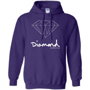 Diamond Supply Co Hoodie
