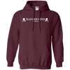 Mastermind World Hoodie - Maroon - Shipping Worldwide - NINONINE