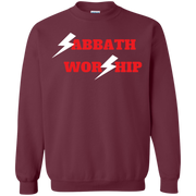 Sabbath Worship Sweater