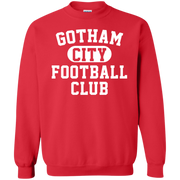 New York Jets Gotham City Sweater