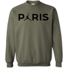 Psg Jordan Sweater Light - Military Green - Shipping Worldwide - NINONINE