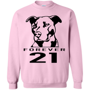 Forever 21 Pitbull Sweater