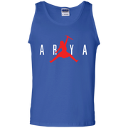 Arya Jordan Tank Top Air Jumpman