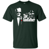 The Godfather Stan Lee Shirt - Forest - Shipping Worldwide - NINONINE