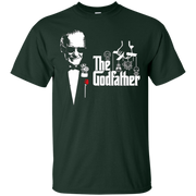 The Godfather Stan Lee Shirt