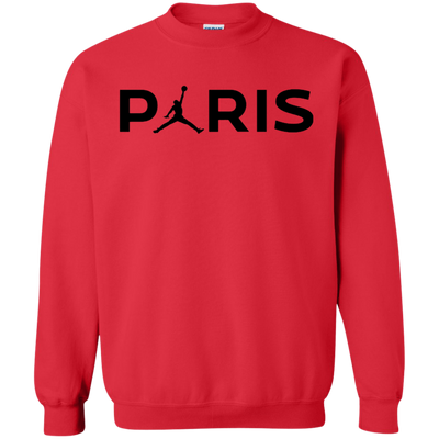 Psg Jordan Sweater Light - Red - Shipping Worldwide - NINONINE