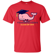 Vineyard Vines Graduation Shirt 2019