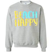 Beach Happy Sweater