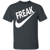 Nike Freak Shirt - Dark Heather - Worldwide Shipping - NINONINE