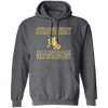 Strawberry Mansion Hoodie - Dark Heather - Worldwide Shipping - NINONINE