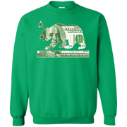 Money Bear Sweater