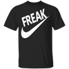 Nike Freak Shirt - Black - Worldwide Shipping - NINONINE
