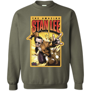 The Amazing Stan Lee Sweater