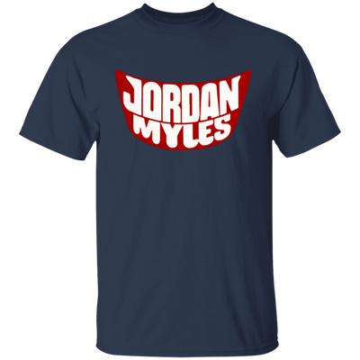 Jordan Myles Shirt - Navy - Worldwide Shipping - NINONINE