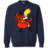 Bull Nakano Sweater 2 - Navy - Shipping Worldwide - NINONINE