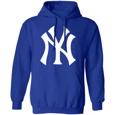 New York Yankees Hoodie - Royal - Worldwide Shipping - NINONINE