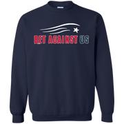 Edelman Bet Against Us Sweatshirt