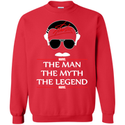 Stan Lee The Man The Myth The Legend Sweater