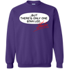 But There's Only One Stan Lee Sweater - Purple - Shipping Worldwide - NINONINE
