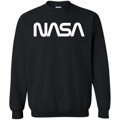 Vans Nasa Sweater - Black - Shipping Worldwide - NINONINE