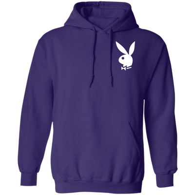 Playboy Bunny Hoodie - Purple - Worldwide Shipping - NINONINE