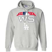 Dodgers World Series Hoodie