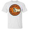 Orange Cassidy Shirt Merch - White - Shipping Worldwide - NINONINE